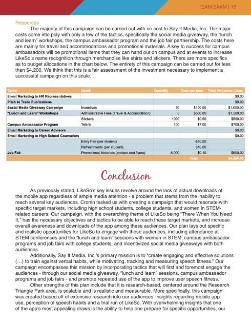 LikeSo Final Report 18