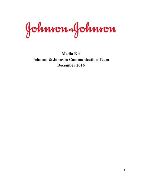 J&J Final Media Kit